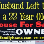 HouseForSale_Divorce