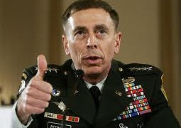 Petraeus Divorce